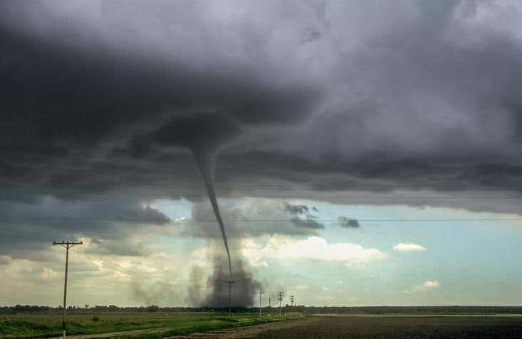 Do You Know What to Do in the Event of a Tornado?