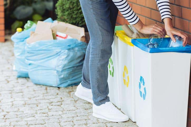 Recycling & Your Multifamily Community