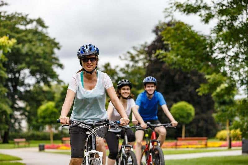 4 Quick Tips to Increase Bicycle Safety