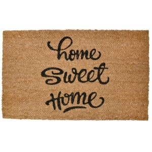 Coco Door Mat - Feels like Home