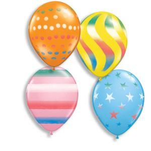 "16"" Latex Balloons - Standard Colors"