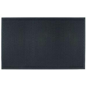 Rubber Floor Mat - Medium