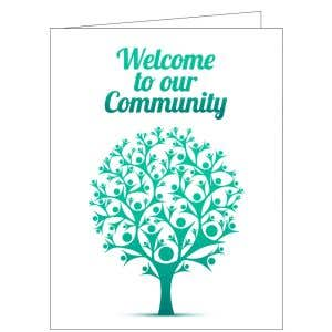 Welcome Card - Community
