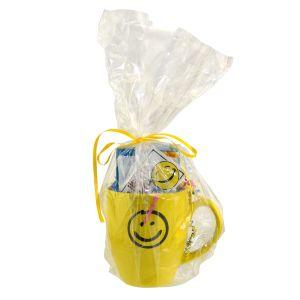 Smiley Face Mug Resident Gift