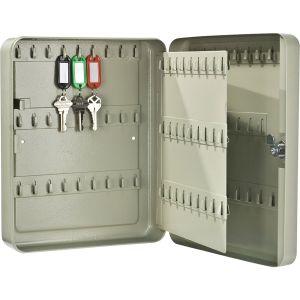 Key Cabinet - 105 Key Capacity