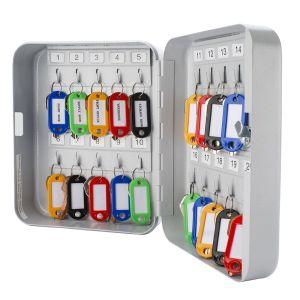 Key Cabinet - 20 Key Capacity