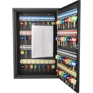 Key Cabinet - 64 Key Capacity