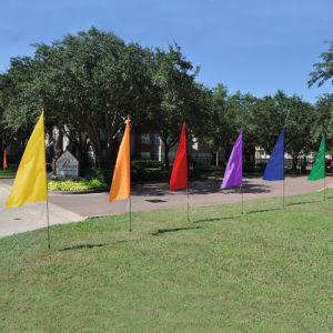 Breeze Flag Kit - Assorted Colors