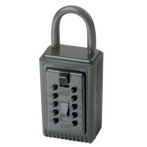 SupraLock Key Lock Box