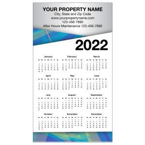 Custom Magnet - Calendar