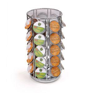 Coffee Pod Spinner Carousel