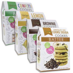 Soft Baked Batter Cookies Resident Gift