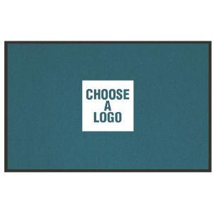 Custom Door Mats - Waterhog - Logo Only