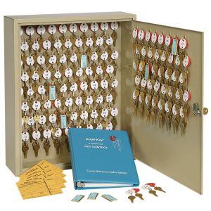 Dupli-Key Cabinet (120 Key Capacity)