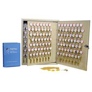 Dupli-Key Cabinet (240 Key Capacity)