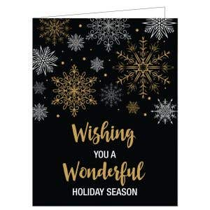Holiday Card - All That Glitters