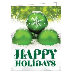 Holiday Card - Bright Holiday