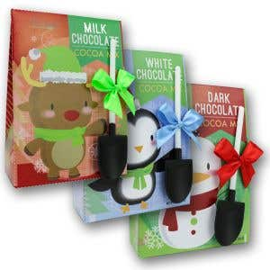 Hot Cocoa Mix - Assorted Holiday Boxes