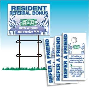 Resident Referral Kit