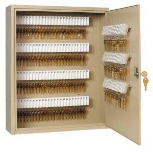 Key Cabinet - 160 Key Capacity