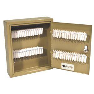 Key Cabinet - 60 Key Capacity