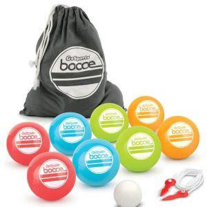 Budget Soft Bocce Ball Set