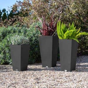 Outdoor Planters - The Midland