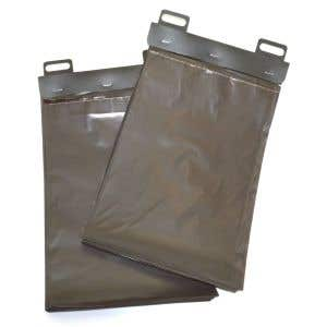 Paw Pal Ultra Thick Pet Waste Bags on a Header