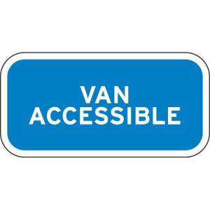 Handicap Parking Signs -