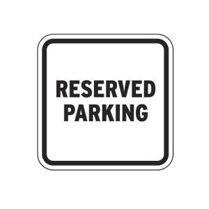 Encourage parking compliance!