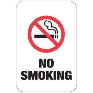 """No Smoking Signs - """"No Smoking"""""""