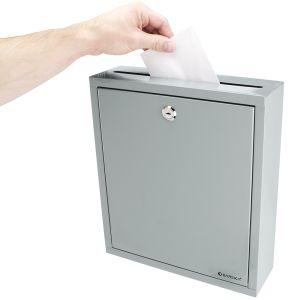 Multipurpose Indoor Drop Box