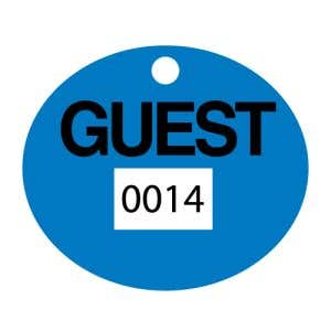 Pool Passes - Guest