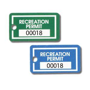 Recreation Permits