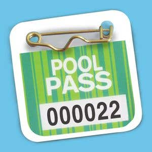 Secure your pool!