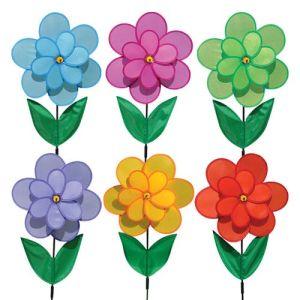 Flower Spinners - Giant