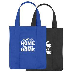 Reusable Tote Bags - Home Sweet Home
