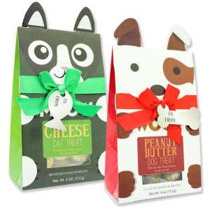 Pet Treats Resident Gift