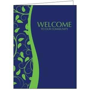 Welcome Folder - Vines