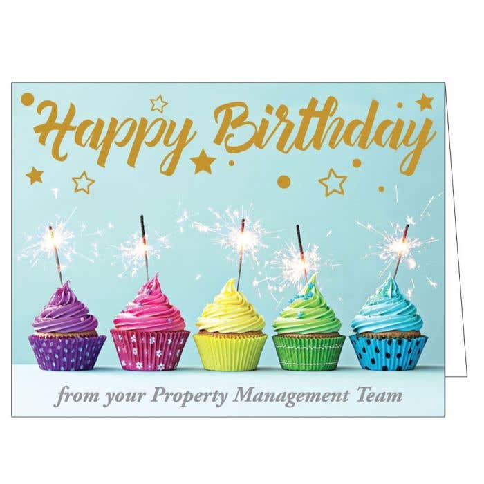 Birthday Cards Increase Resident Retention By Remembering Their Special Day With Happy Birthday Cards Free Shipping Order Today From Great American