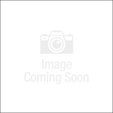 Vertical Flag - Royal Blue, Silver Stripe