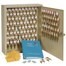 Dupli-Key Cabinet - 120 Capacity