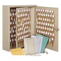 Dupli-Key Cabinet - 180 Key Capacity