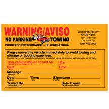 Best Selling Parking Violation