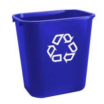 Recycle Trash Can - 7 Gallon
