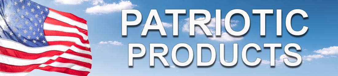 Patriotic Products