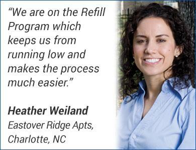 Heather Weiland Testimonial